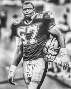 6-time Pro Bowler Rickey Jackson.