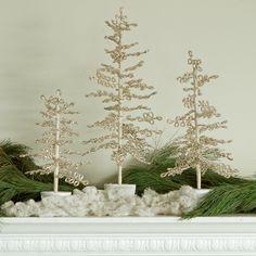 Terrain Looped Silver Tree #shopterrain