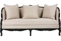I like single cushions