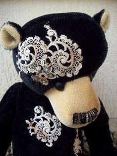 Sabriel by Emma's Bears