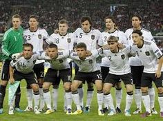 German national football team.