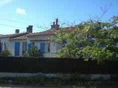 Maison, en bord de mer, avec jardin fermé, pour 4 personnes, 1 chambre - Ile de Noirmoutier | Abritel 850€ HS