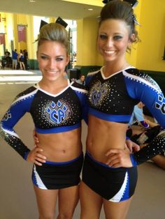 Cheer Athletics - 2012 GORGEOUS uniforms! top cheer uniform trends from 2012