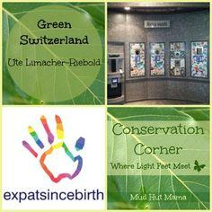 Green Switzerland - Mud Hut Mama