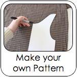 clothing patterns, basic sewing, sew tutori, diy tutorial, kids clothing sewing