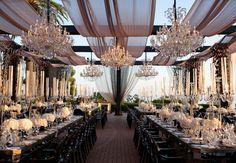 3 Gorgeous Wedding Decor Ideas from Details Details