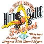 Austin Chronicle Hot Sauce Festival