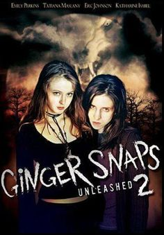ginger snaps movie | Ginger Snaps: Unleashed movie download