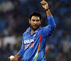 Bowlers will do better as T20 is a different format, says Yuvraj Singh