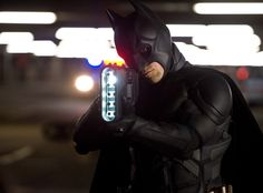 Director Christopher Nolan explains why you won't be seeing his Batman conclusion in 3D.