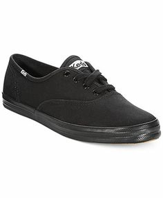 Keds Champion Oxford Sneakers