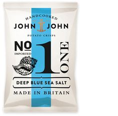 johnjohn packaging