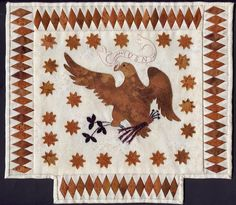 Eye of the Needle: Quilt History Conversation From the Midwest