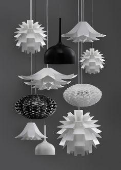 #Lamps by @Nereyda Aquino Aquino Norman Copenhagen
