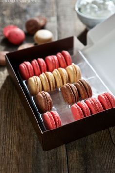 Francois Payard's Taste of Paris Gift Box Giveaway | FamilyFreshCooking.com