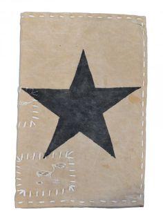 <3 BLACK STAR notebook ALI LAMU
