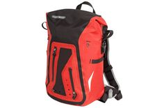 Ortlieb Packman Pro2 Backpack | Evans Cycles