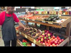 Ride 4 Real Food 2014 - YouTube
