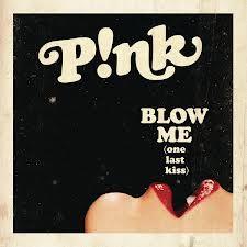 blow me one last kiss