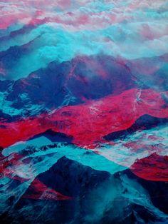 Mountains by tommaso sartori