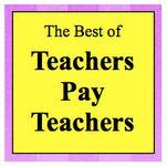 The Best of Teachers Pay Teachers