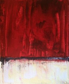 anxiety by Brandi Hamilton