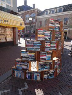no meio do caminho tinha livros...