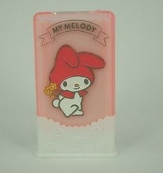 Had this one- smelled sooooo good! Erasers and Pencil Cases How I Loved Thee