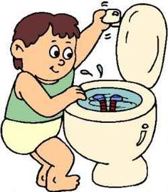 The longer you wait to potty train your child... the harder it will be for you... even if your child is currently not showing any signs of being ready.