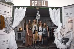 spell and the gypsy