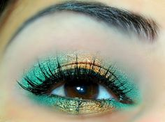 Spring Make Up Look.. its simple i love it