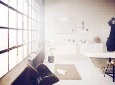 bathroom, design