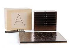 Typography limited edition - Available: August 2012, $199.00