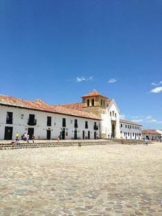 Villa de Leiva