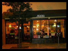 Another happy client! Milike Restaurant  www.ItalinaImage.com