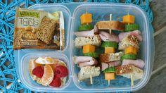 Summertime-Lunches-Snacks_04 - BettyCrocker.com cooler lunch ideas, camping lunch ideas, sandwich lunch, pack cooler lunch, summertim lunch, snack, box lunches, summer camp lunch ideas