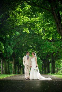 Rustic Country Preppy Wedding