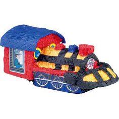 Train Pinata