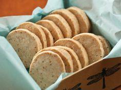 Homemade Cacio e Pepe Crackers