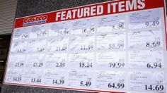 Know the Secret Costco Price Codes to Save Even More Money