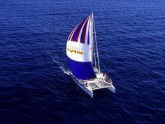 Sail Trilogy - Maui