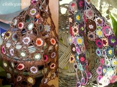 Bohemia crochet