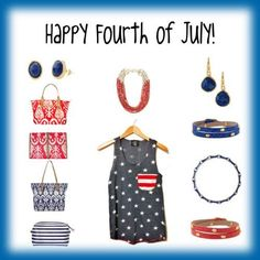 4th of July Style