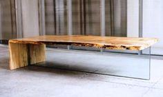 Wooden Coffee Table bestofexports.com
