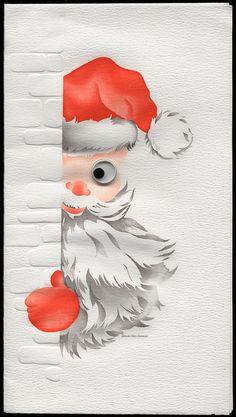 40s Santa!