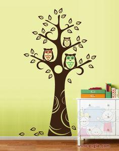 cute nursery idea