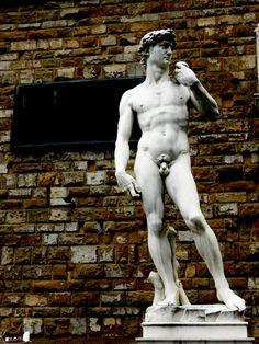 David, Firenze | Italy