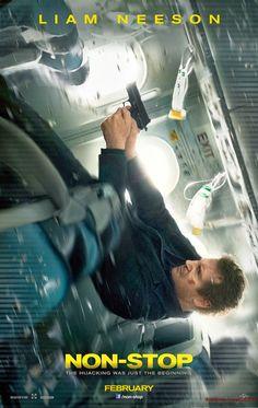 Watch Non-Stop (2014) Movie Full Online Free | Putlocker