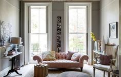 Gray is the New Black: The New Neutral, in Every Shade | Apartment Therapy