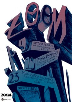 zoom novembro net poster by anoik